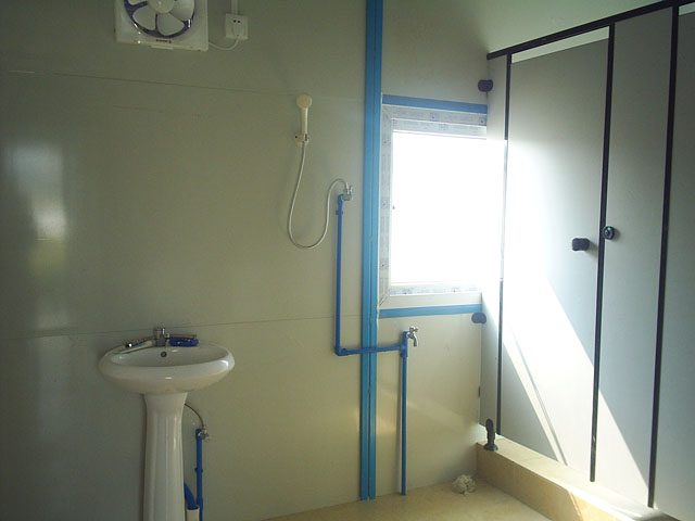 建筑板房 活动板房 防火板房 玻璃丝棉板房 诚信板房 钢结构卫生间