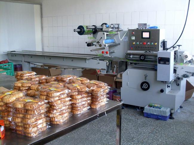 青岛海富润食品厂-烘焙类食品:;面包,西点;蛋糕,月饼