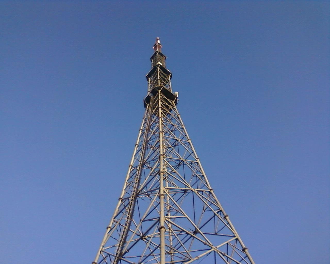 结构设计大赛电塔图片