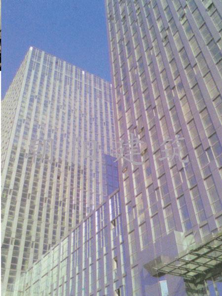 高新区创业大厦