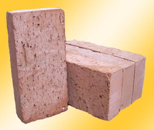 适用工程范围:承重类砖混结构 ·与加气砼砌块相比,页岩实心砖
