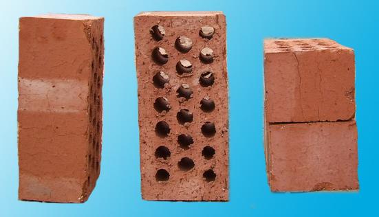 适用工程范围:承重类砖混结构 ·与加气砼砌块相比,页岩烧结